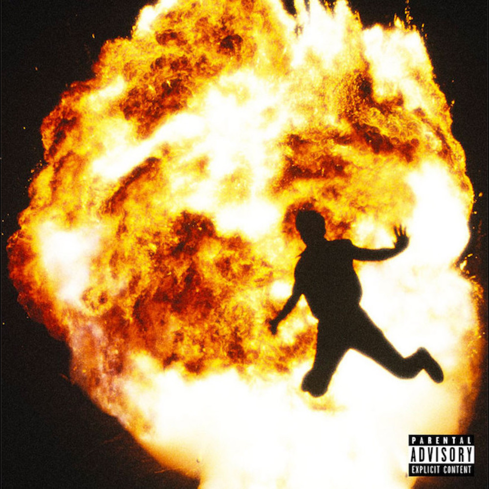 """Metro Boomin – """"NOT ALL HEROES WEAR CAPES"""" Reviewed by IanMiller"""