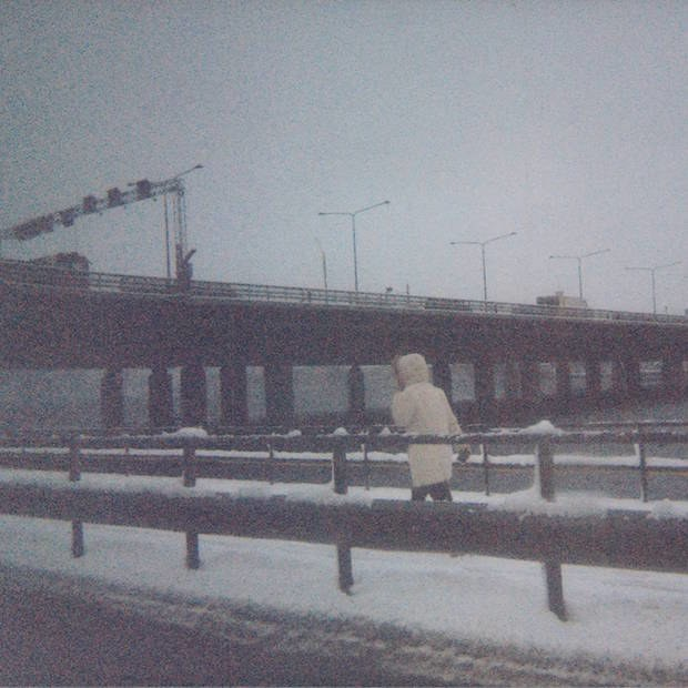 Underrated Albums: This Is My Dinner by Sun Kil Moon