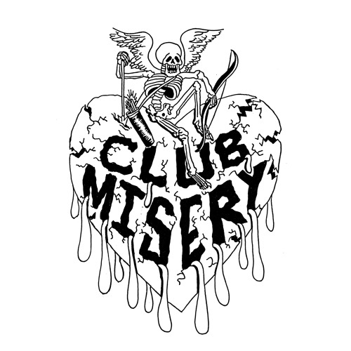Underrated Albums: Club Misery EP by Misery Club