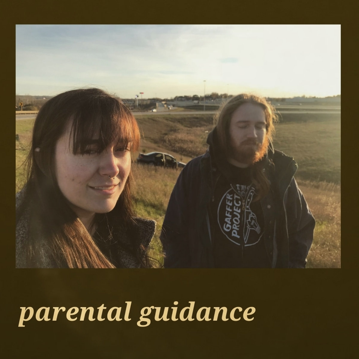 "The DIY Deep Dive: ""Parental Guidance"" by Ok O'Clock"
