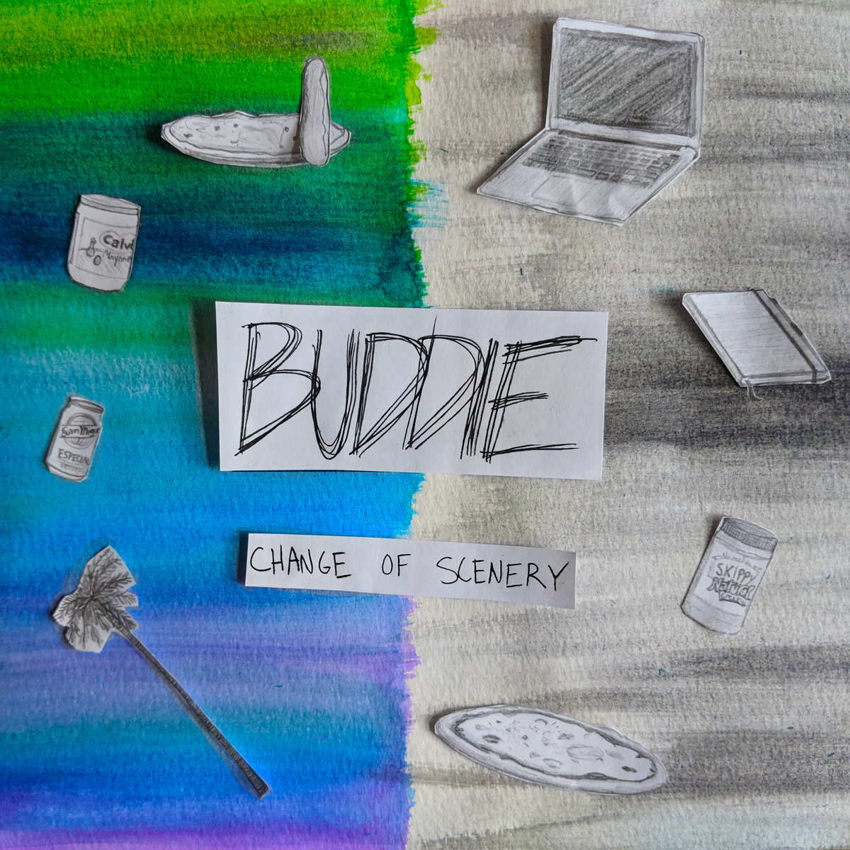"Review: ""Change of Scenery"" by Buddie"