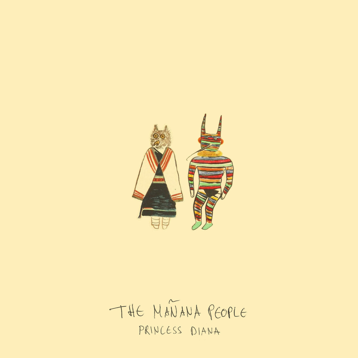 "Review: ""Princess Diana"" by The Mañana People"