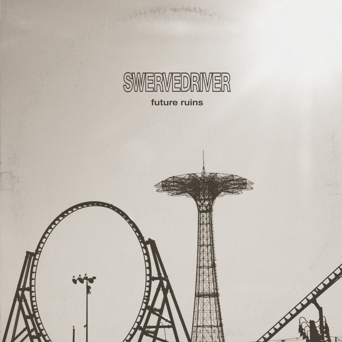 "Review: ""Future Ruins"" by Swervedriver"