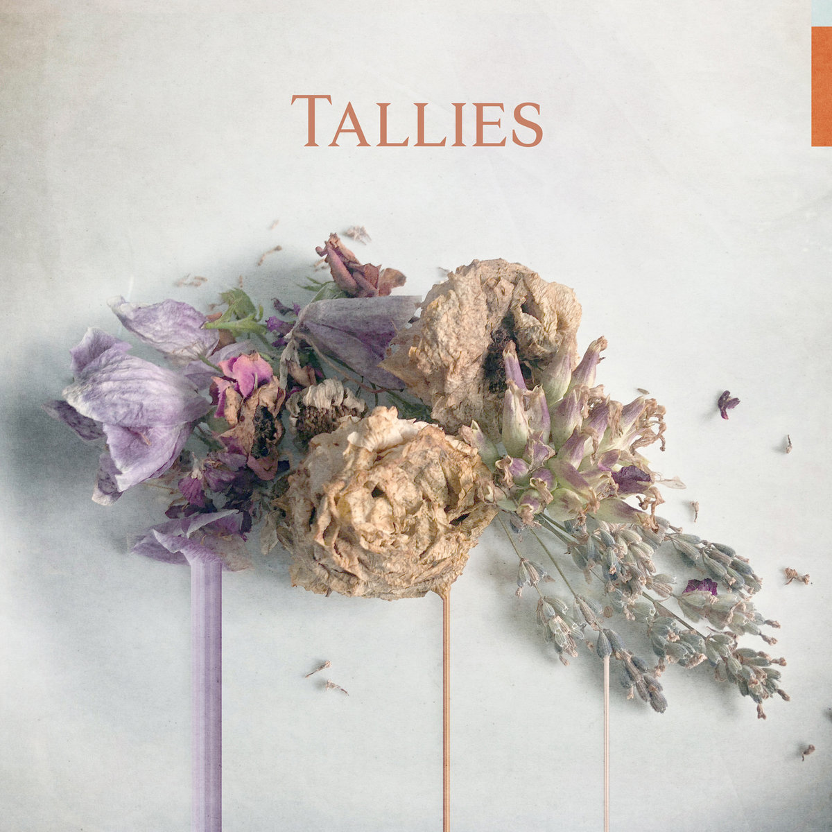 "Review: ""Tallies"" (Self-Titled)"