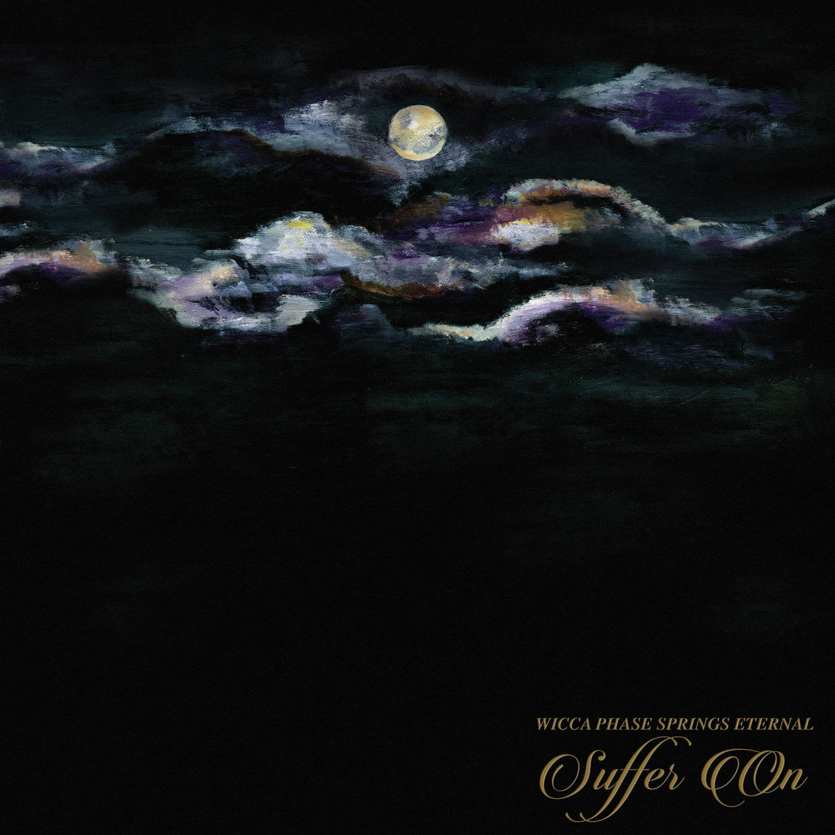 Review: Suffer On by Wicca Phase Springs Eternal