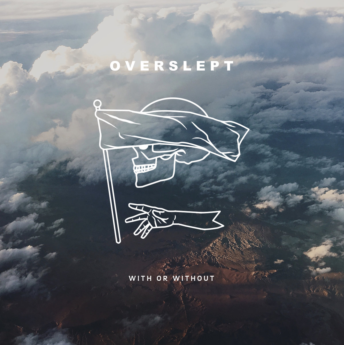 Review: With or Without by Overslept