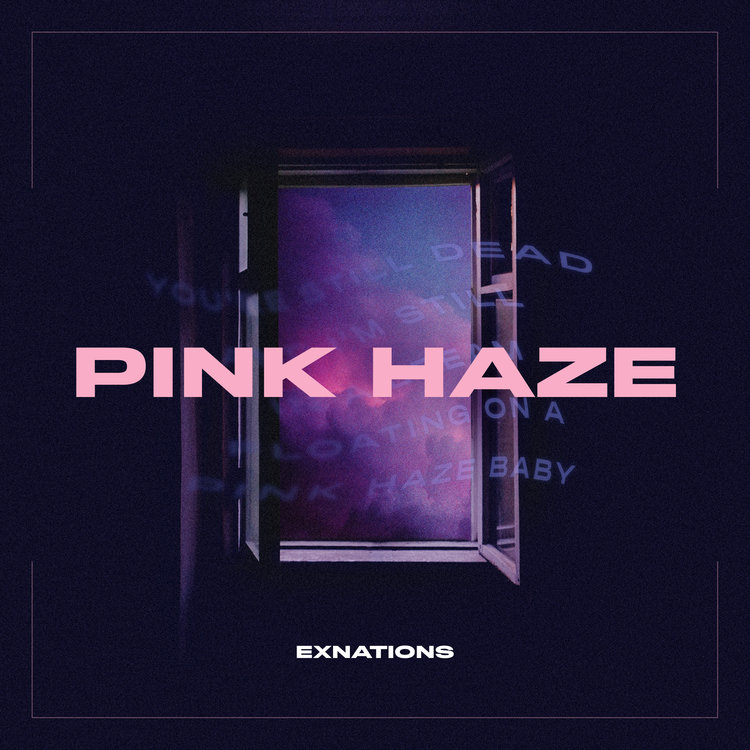 Review: Pink Haze byExnations