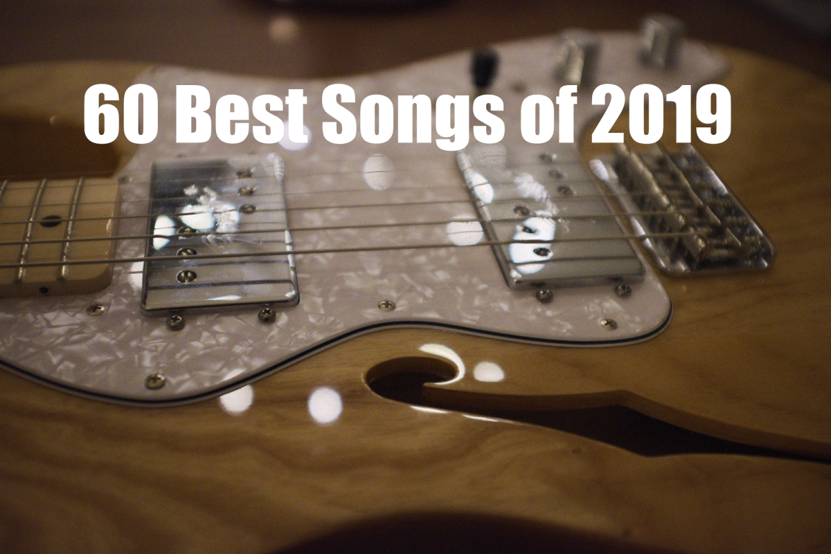 Playlist: 60 Highlight Tracks of 2019