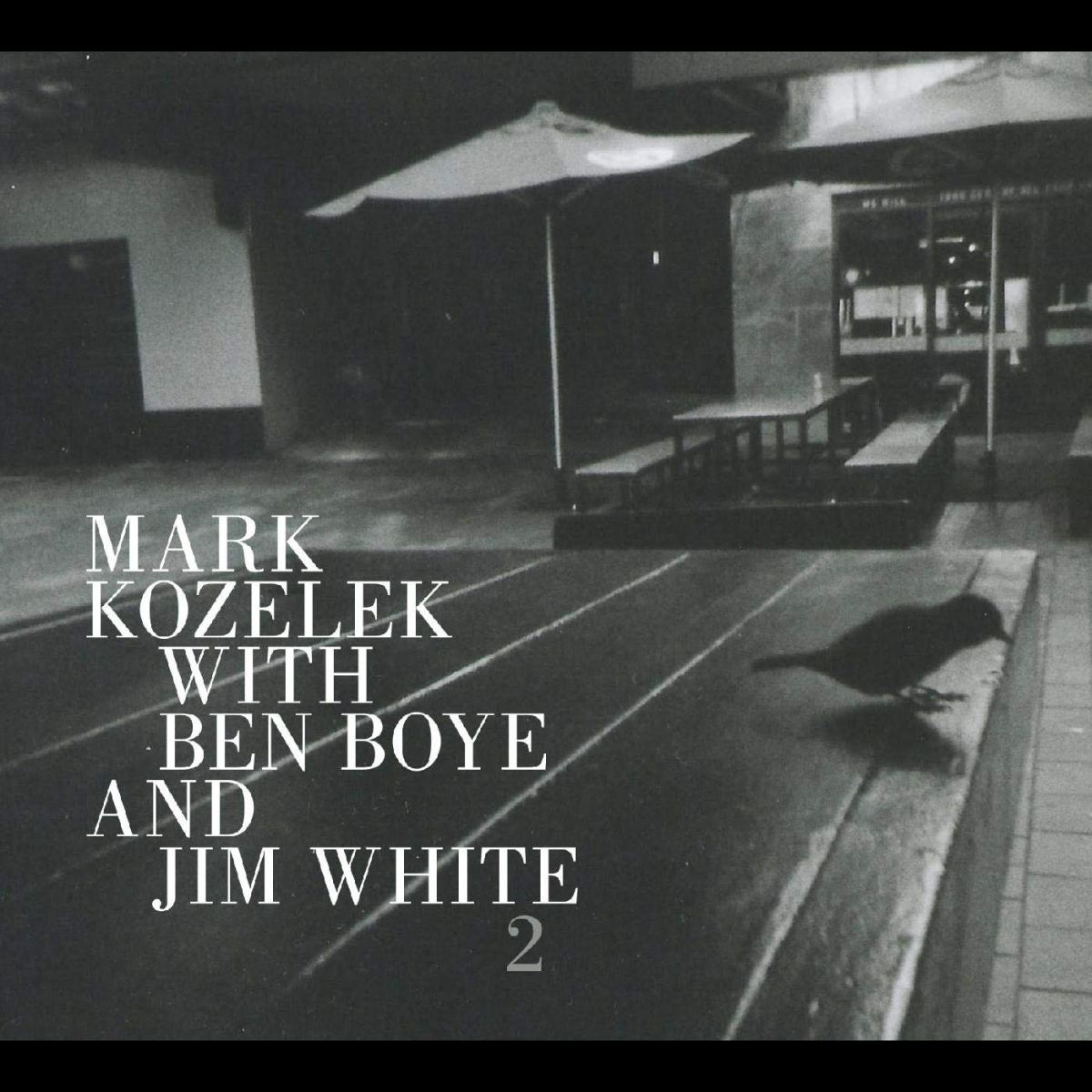 Review: Mark Kozelek with Ben Boye and Jim White 2