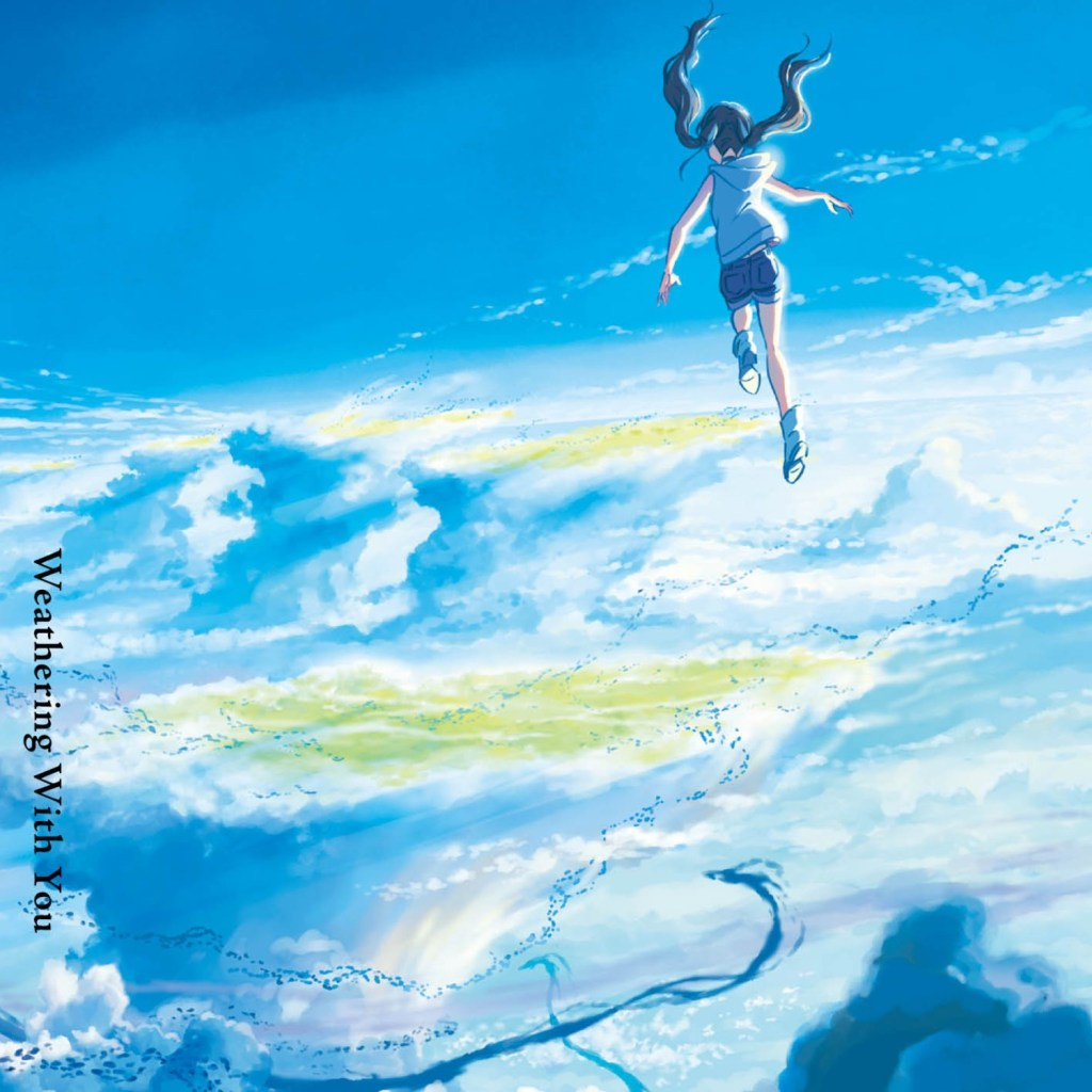 Review: Weathering With You by RADWIMPS