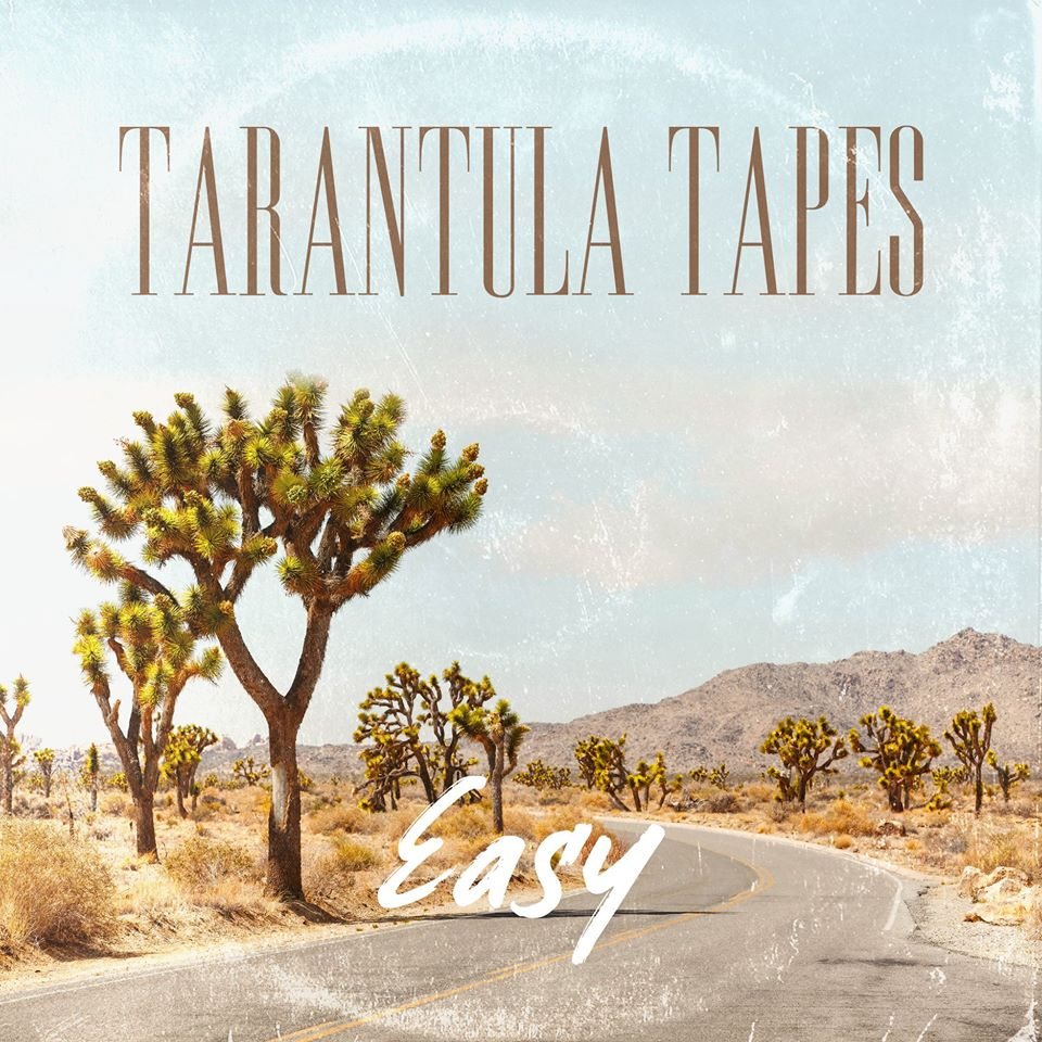 "Exploring Sandy Soundscapes on Tarantula Tapes' ""Easy"""