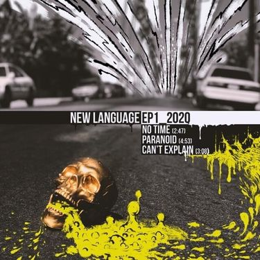 Review: EP1_2020 by New Language